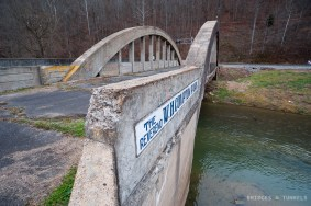 Elk Creek Road Bridge