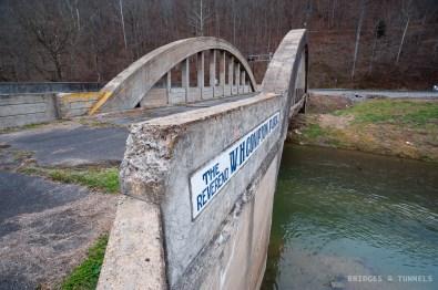 Elk Creek Road Bridge