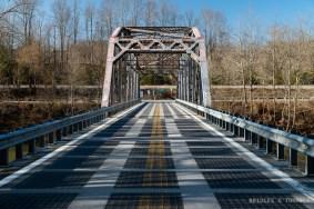 Fort Spring Bridge