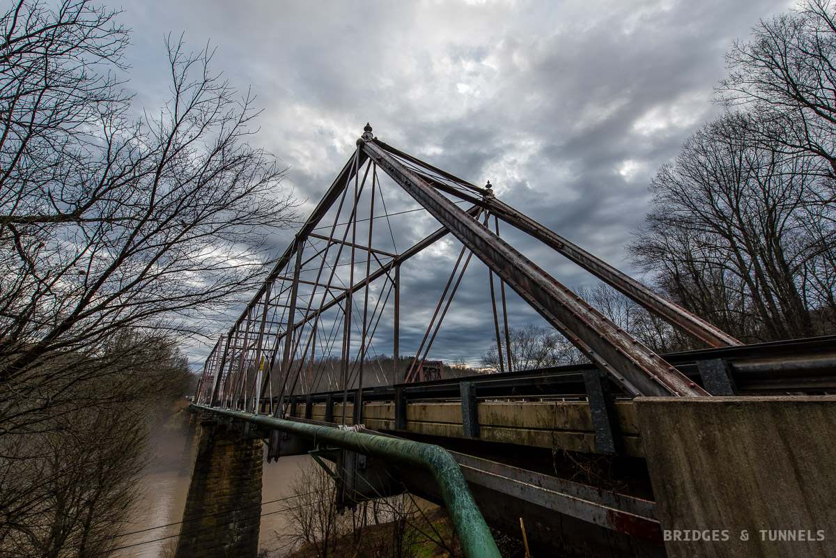 Walbridge Bridge