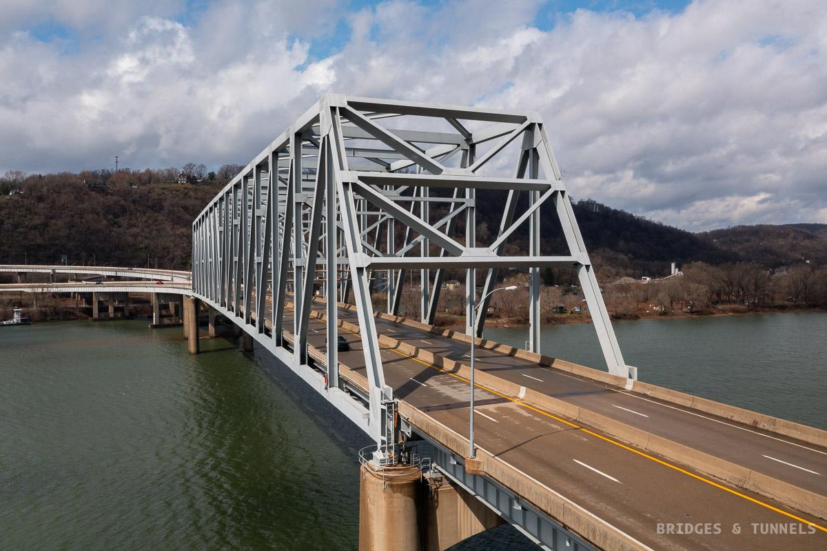 Jennings Randolph Memorial Bridge