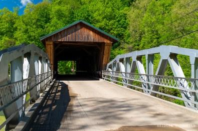 Otway Covered Bridge