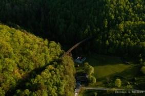 Mire Branch Bridge