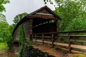Humpback Covered Bridge