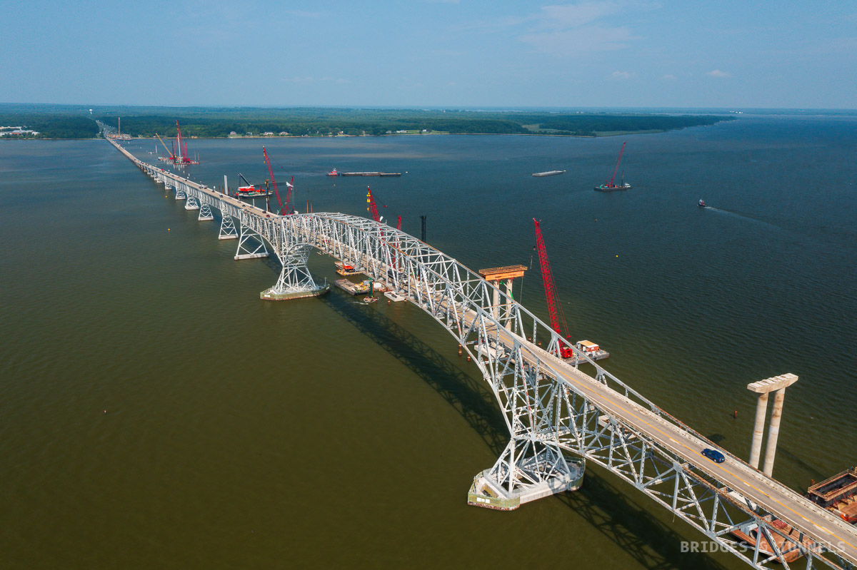 Harry W. Nice Memorial Bridge
