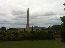 PM Michael Joseph Memorial and burial place