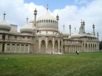 Royal Brighton Pavilion