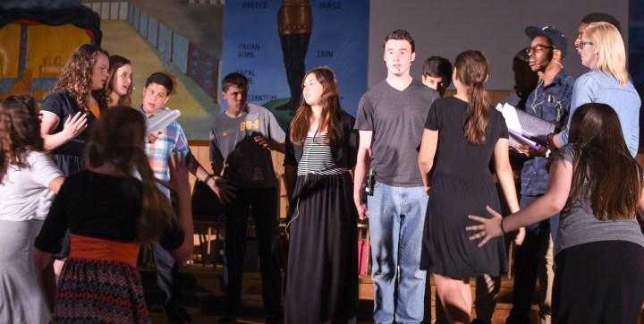 Pilgrim Rehearsal 32