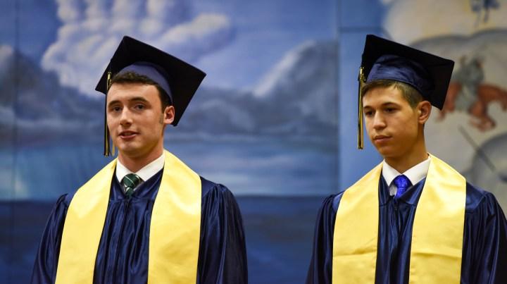 Graduation C 1