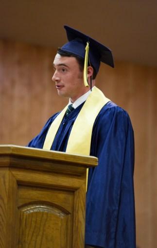 Graduation C 13