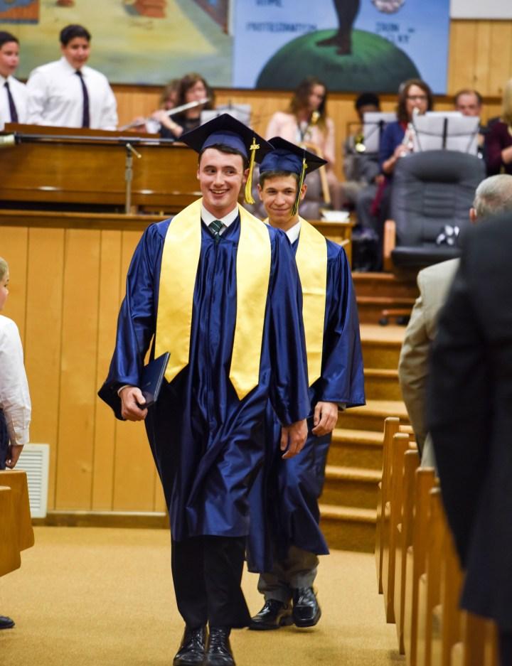 Graduation C 21