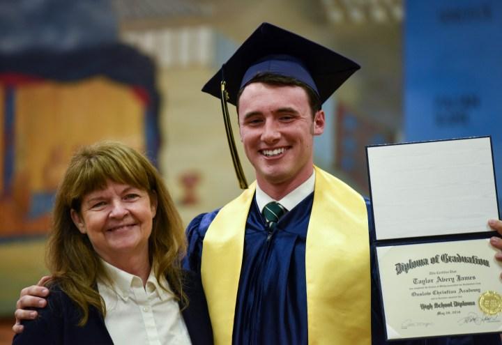 Graduation C 7