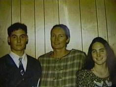 clara james family
