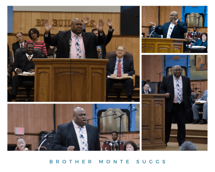 brother monte suggs