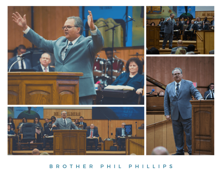 brother phil phillips