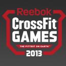 CrossFit Open 2013 Logo