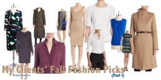 Fall Fashion Picks