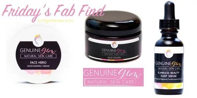 Genuine Glow Skincare