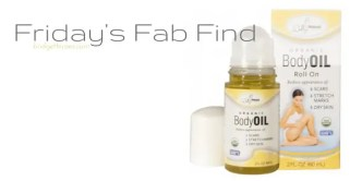 Wally's Organic Oil