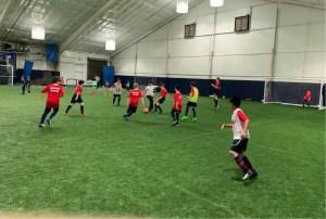soccer club brooklyn