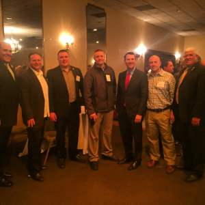 PFFM Legislators Reception