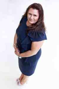 Martine Catton