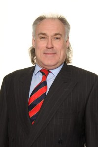 Colin Ranshaw