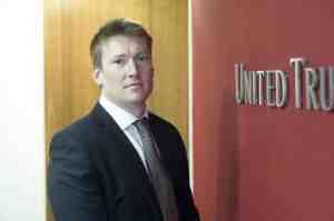 gerard morgan jackson2 United Trust Bank