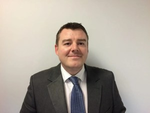 Peter McDermid, Scotland BDM