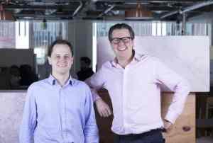 Christian Faes & Ian Thomas - LendInvest - March2016