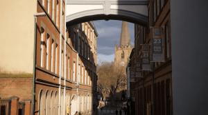 Notts development - LendInvest - Mar16