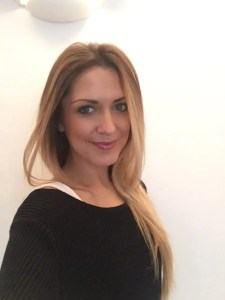 V George PR& Marketing Manager