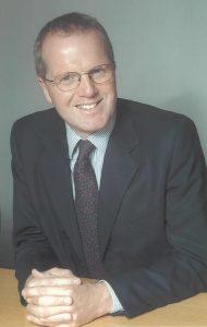 Richard Murley United Trust Bank