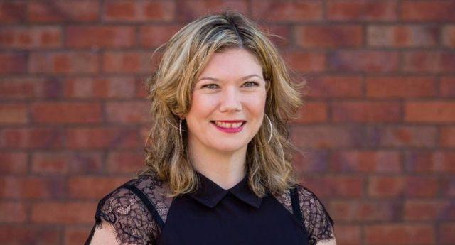 Sarah McCawley