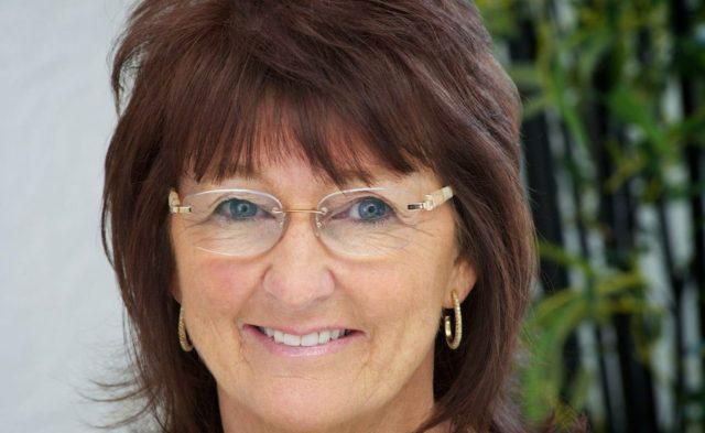 Jeanette Gwatkin