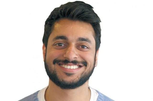 Ishaan Malhi