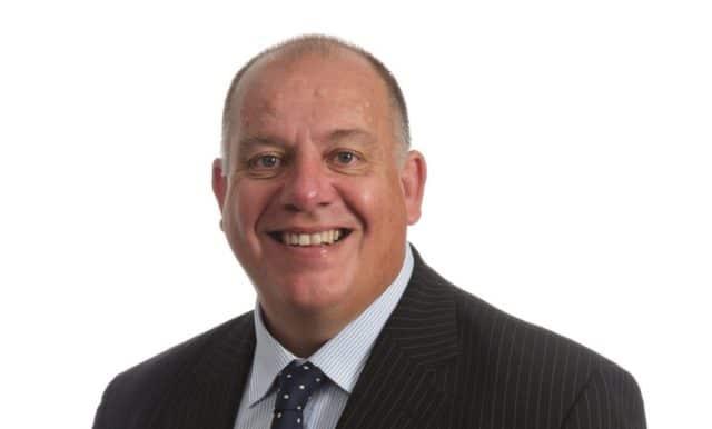 John Truswell