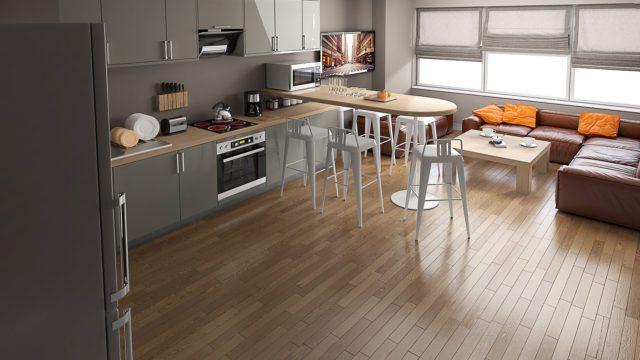 Archer House_ Kitchen