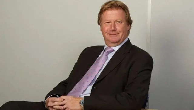 Martin Greenwood