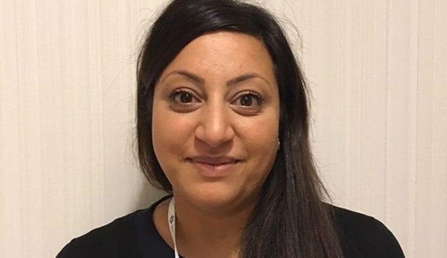 Zeenat Shaffi