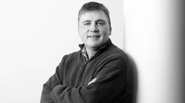 Mike Lawton Yellow stone finance