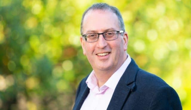 Andy Fairclough