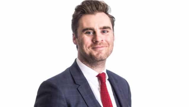 Jonathan Sealey Hope Capital