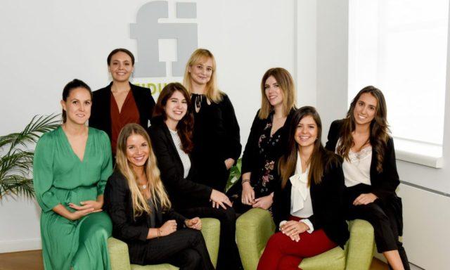 Fiduciam Spanish team