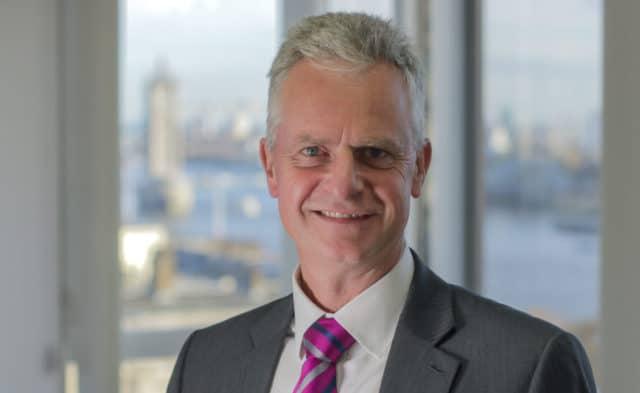 Mark Sismey-Durrant Oblix Capital