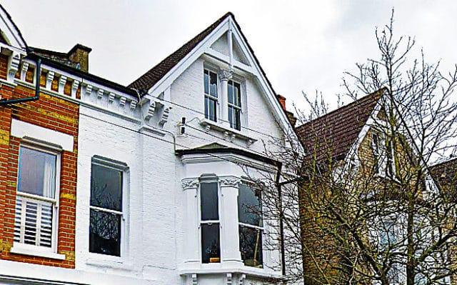 bridging loan on property
