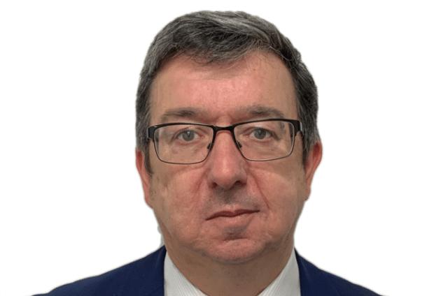 Fintan O'Riordan, Business Development Director for BLG