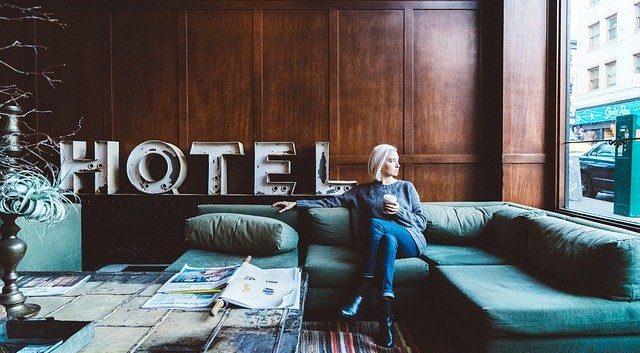UK hotel market