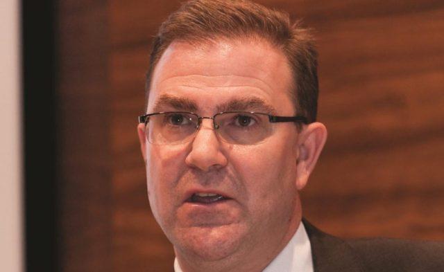 Graham Emmett Atelier Capital Partners