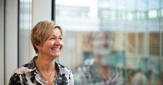 Louisa Sedgwick, Director of Sales, Vida Homeloans